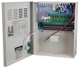 Power supply unit 220V/12VDC 10A with battery bay