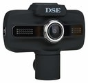 Dash camera Black-Box for vehicles with GPS - WiFi