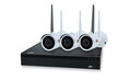 WiFi Plug And Play Kit 3 2MP cameras + WiFi NVR